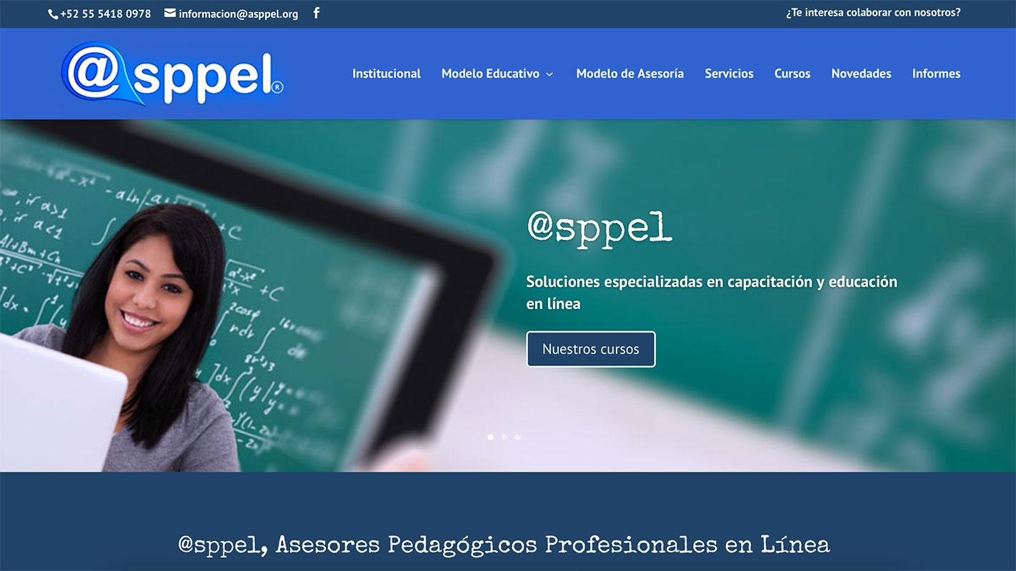 asppel.org