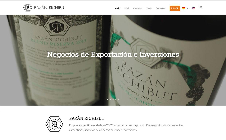 bazanrichibut.com.ar