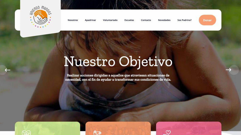 uniendomundos.com.ar